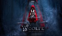 Woolfe: The Redhood Diaries alla Gamescom