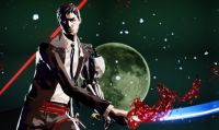 Killer is Dead - Trailer Italiano