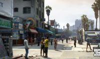 Nuovi scatti per Grand Theft Auto V