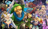 Hyrule Warriors: Definitive Edition è ora disponibile su Nintendo Switch