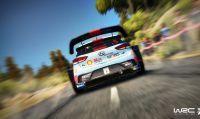WRC 7 disponibile in Italia dal 15 settembre