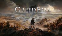 Uno story-trailer per l'RPG GreedFall
