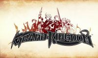 Grand Kingdom. La guerra dei cent'anni arriva su PS4