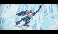 Pubblicato il trailer di lancio di Apex Legends