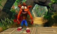 Crash Bandicoot N.Sane Trilogy - Pubblicato un video confronto con l'originale