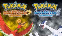 Colonna sonora Pokémon HeartGold & Pokémon SoulSilver