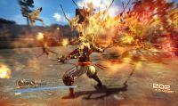 Pubblicate nuove immagini per Dynasty Warriors 8