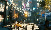 Cyberpunk 2077 - ''Night City sembra una città vera''