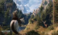 The Witcher 3: Wild Hunt - Gameplay di 15 minuti