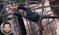 Annunciato il nuovo regista che si occuperà del film di Uncharted
