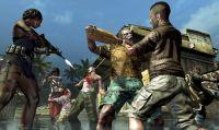 Pubblicate nuove immagini per Dead Island Riptide