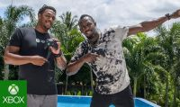 Usain Bolt protagonista dell'ultimo promo di Xbox Game Pass