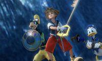 Sony e Square Enix confermano l'arrivo di Kingdom Hearts VR Experience sul PS Store