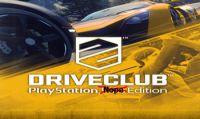 DRIVECLUB Plus Edition potrebbe non uscire MAI