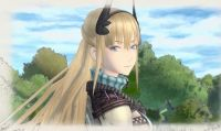 Due simpatiche clip ci presentano Riley di Valkyria Chronicles 4