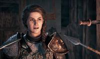 Assassin's Creed: Odyssey potrebbe ricevere una modalità Story Creator