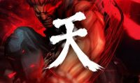 "Street Fighter V – Ritorna ""il demone"" Akuma"
