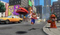 Super Mario Odyssey sarà PEGI 10+