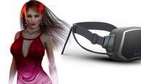 Oculus Rift - Sì ai contenuti erotici
