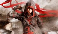 Assasssin's Creed Chronicles: China in vendita dal 21 aprile