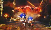 Sonic Forces - Il fumetto digitale gratuito fa il suo debutto oggi