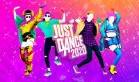 Annunciata una nuova modalità per Just Dance 2020
