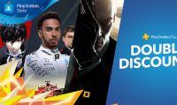 Al via i doppi sconti sul PS Store per tutti gli utenti Plus