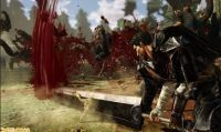 Berserk si mostra in un primo trailer-gameplay