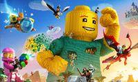 Siete pronti per LEGO Worlds? Ecco il trailer di lancio