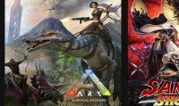 Ark Survival Evolved e Samurai Shodown NeoGeo Collection sono gratis us PC per un periodo limitato