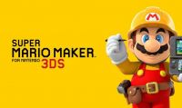 Super Mario Maker arriva anche su 3DS