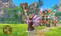 Dragon Quest XI - Un nuovo trailer punta i riflettori sul cast