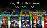 La retro-compatibilità di Xbox One si arricchisce di due giochi