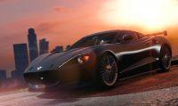 GTA Online - Nuovi contenuti tra cui la sport-car Vysser Neo