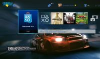 PS4 - Temi gratuiti dedicati agli 'iconici' Need for Speed