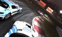GRID Autosport - Trailer di lancio 'This is Racing'