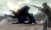 Earth Defense Force 2025 esce su PS3