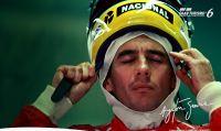 GT6: tributo ad Ayrton Senna