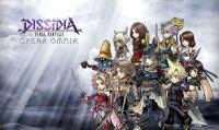 Dissidia Final Fantasy Opera Omnia raggiunge quota 2 milioni di giocatori