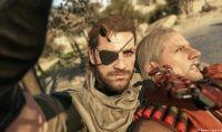 Metal Gear Online posticipato ad ottobre