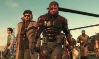 Metal Gear Solid V: TPP - Ecco l'incredibile trailer di lancio