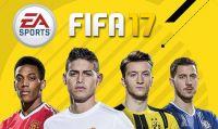 FIFA 17 - Un video ci mostra le tecniche d'attacco