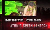Atomic Green Lantern si presenta con un video