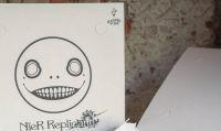 NieR Replicant - Square Enix annuncia una collaborazione con Cocciuto