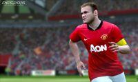 Pubblicate nuove immagini per Pro Evolution Soccer 2015