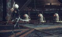 Rumors darebbero NieR: Automata in arrivo su Xbox One