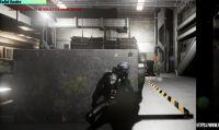Metal Gear e il progetto indipendente  'Outer Heaven'