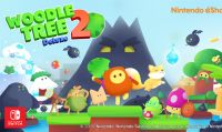 Woodle Tree 2: Deluxe è disponibile per Nintendo Switch