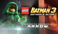 LEGO Batman 3: Gotham e Oltre - Arrow Pack