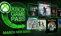 Sea of Thieves farà subito parte della libreria di Xbox Game Pass